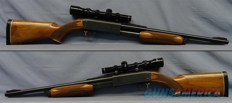 ITHACA 87 DeerSlayer 20 Ga 3 Inch 20 Inch Fully Rifled