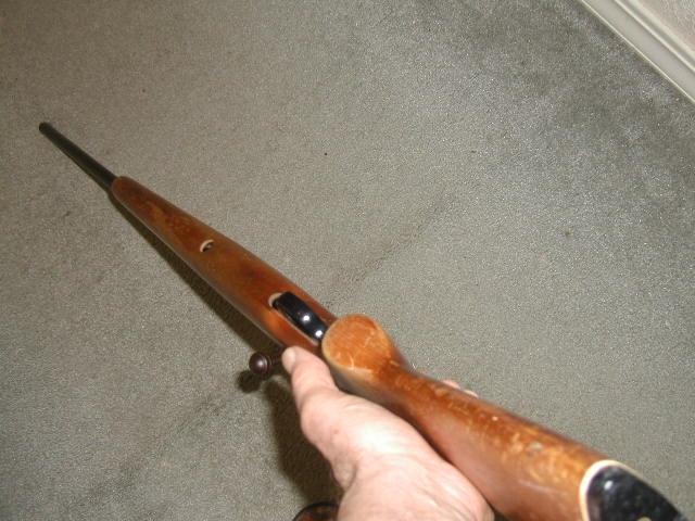 revelation mossberg bolt action 410 3 inch 24 inch barrel 225
